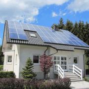 solar panel kit