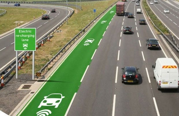 smart road technologies